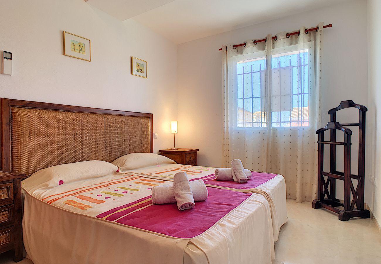 Apartamento en Mar de Cristal - Albatros Playa 1 - 3507