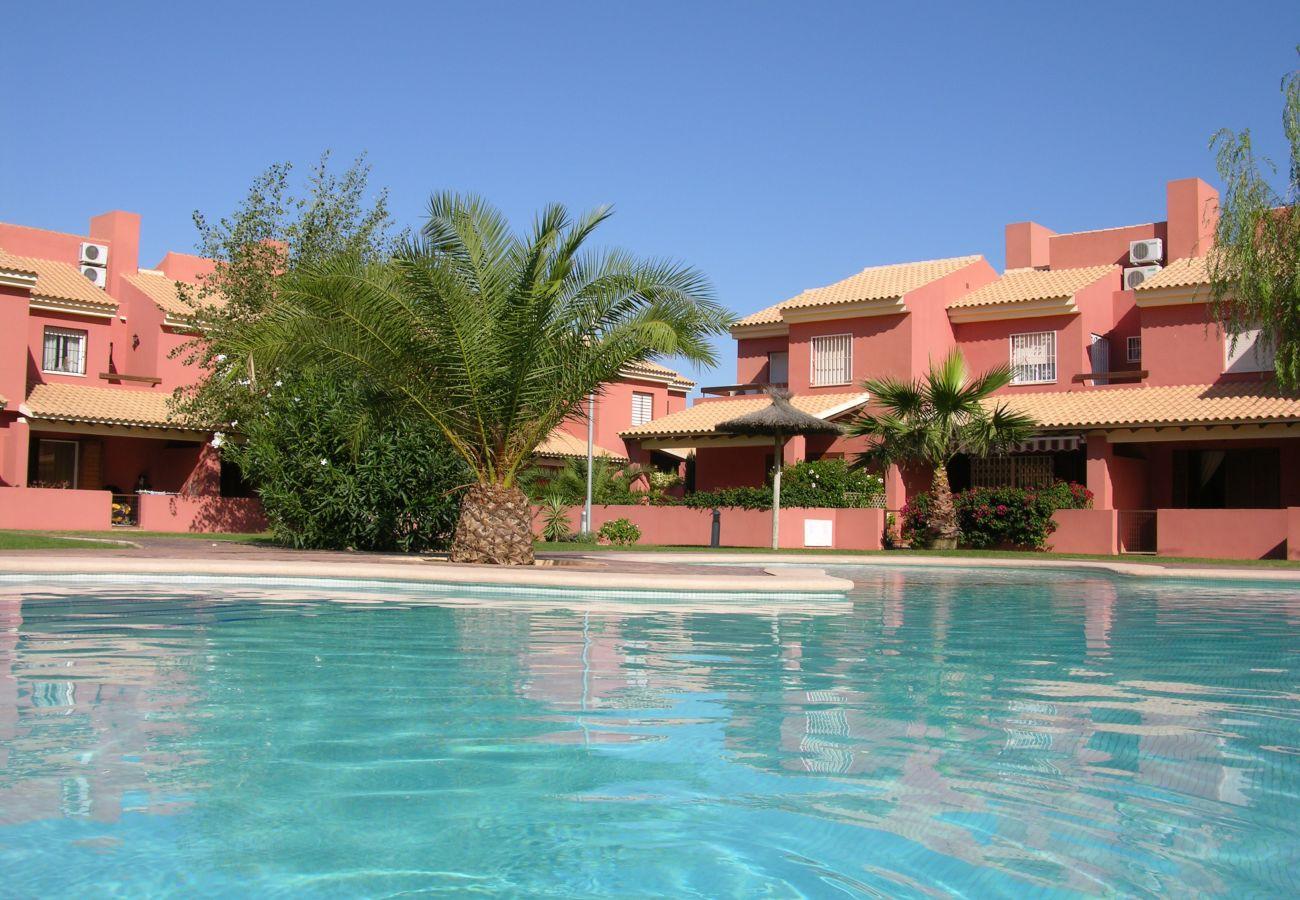 Preciosa casa en Mar de Cristal en alquiler - Resort Choice