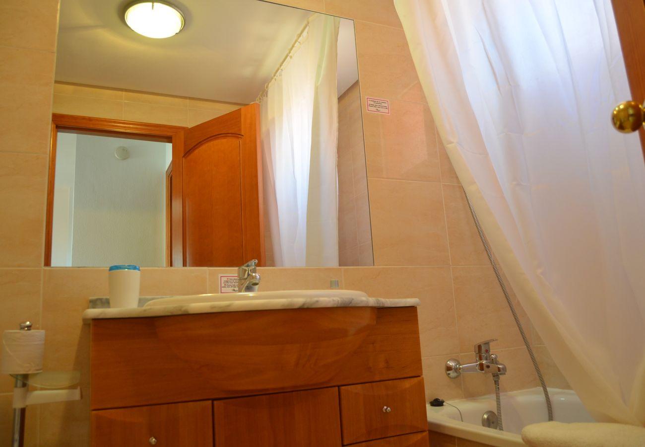 Precioso baño - Resort Choice