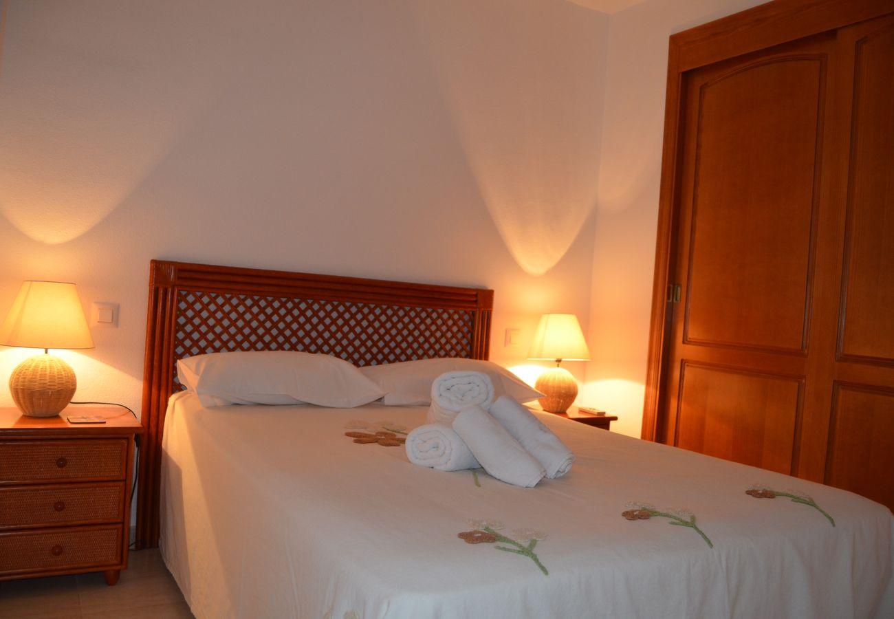 Dormitorio cama doble - Resrot Choice