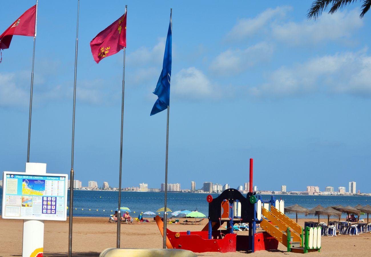 Playa en Mar de Cristal - Resort Choice