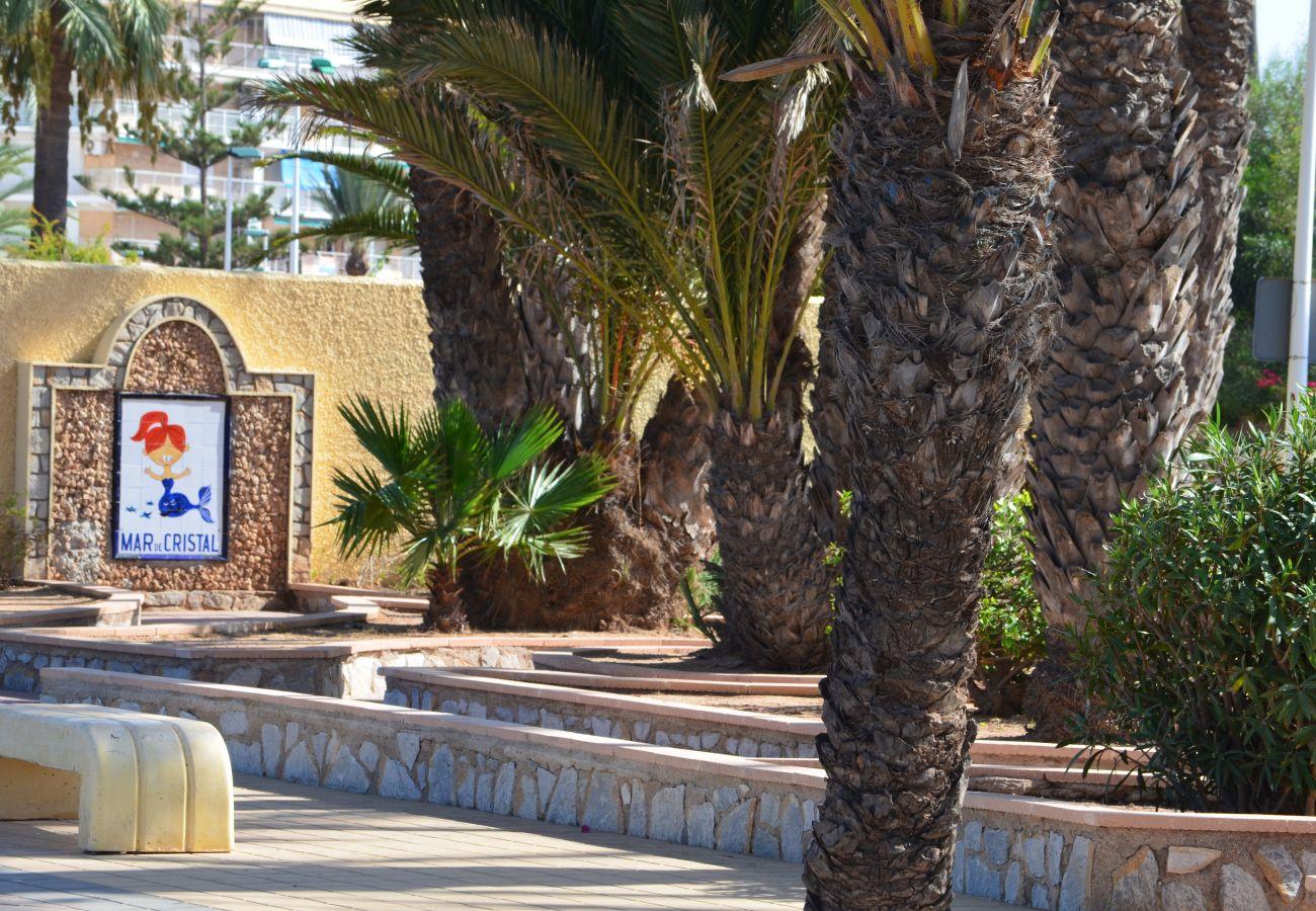 Paseo en Mar de Cristal - Resort Choice