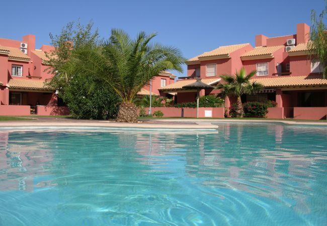 Apartamento en Mar de Cristal - Albatros Playa 2 - 4905