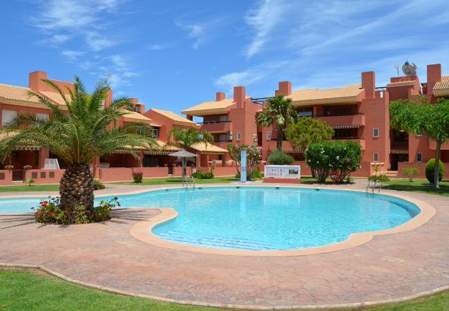 Apartamento en Mar de Cristal - Albatros Playa 2 - 6405
