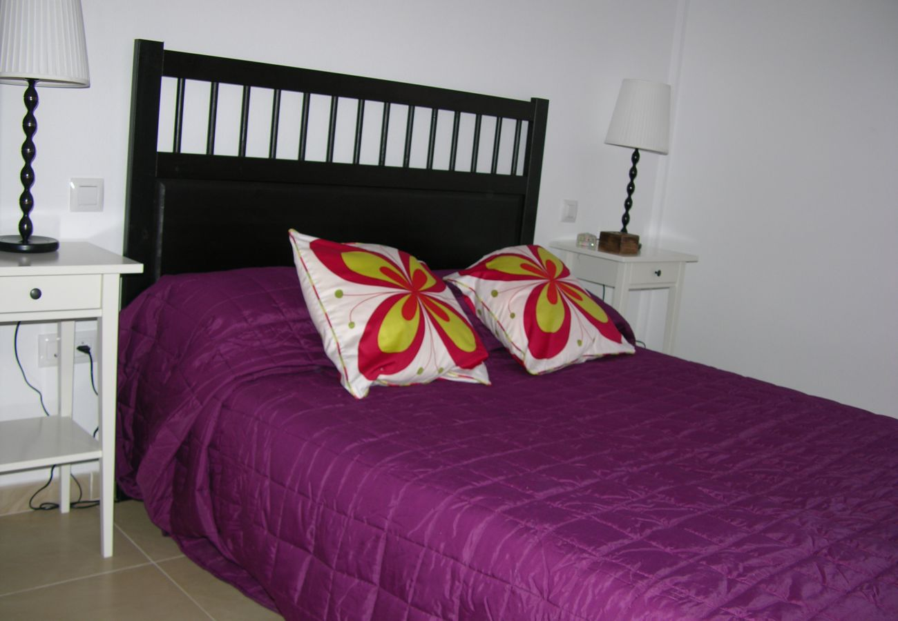 Bungalow con gran dormitorio - Resort Choice