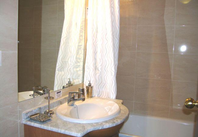 Apartamento con bonito baño moderno - Resort Choice