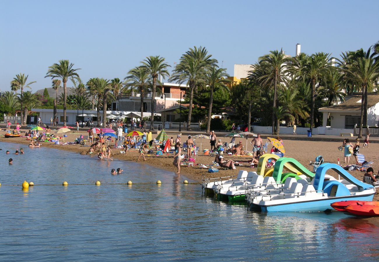 Playa de Mar de Cristal - Resort Choice
