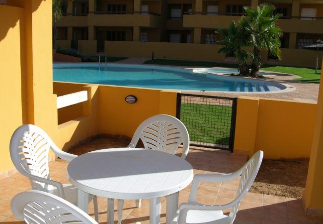 Terraza - Resort Choice
