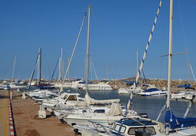 Puerto en Mar de Cristal - Resort Choice