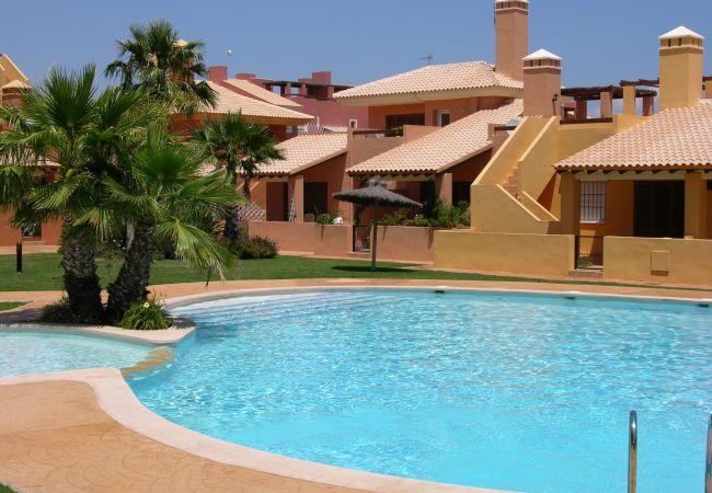 Apartamento en Mar de Cristal - Albatros Playa 3 - 4907