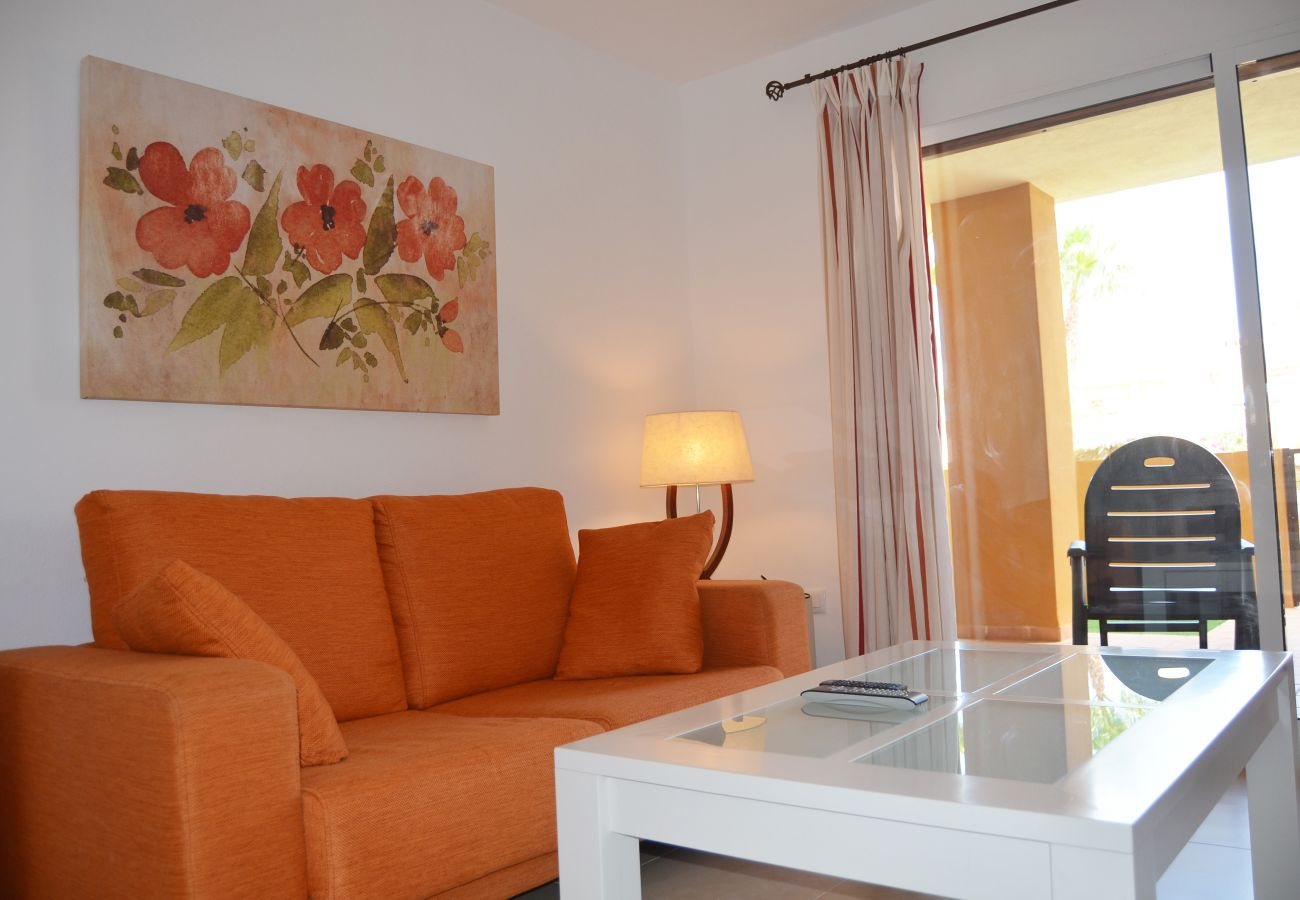 Apartamento con bonito salón - Resort Choice
