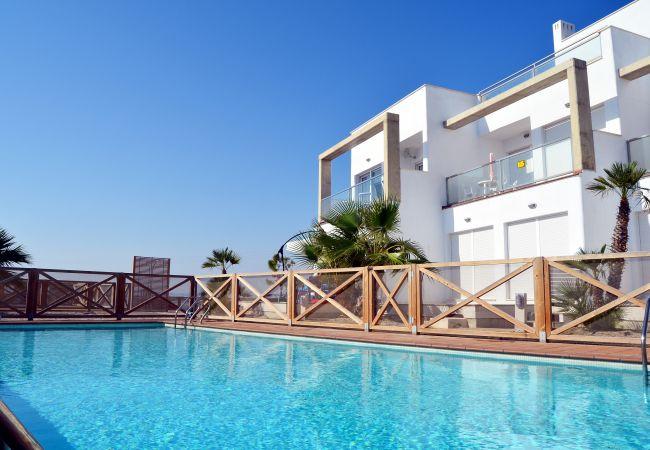 Apartamento en La Manga del Mar Menor - Arenales del Mar Menor - 6308