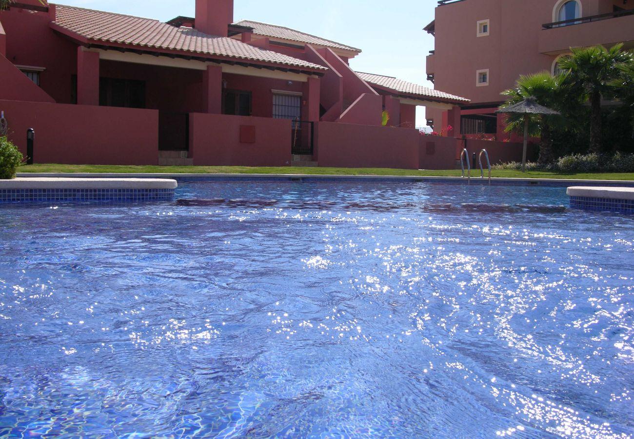 Urbanización Arona 1 con piscina comunitaria - Resort Choice