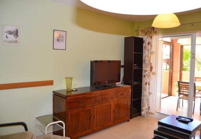 Precioso bungalow en alquiler con gran salón - Resort Choice