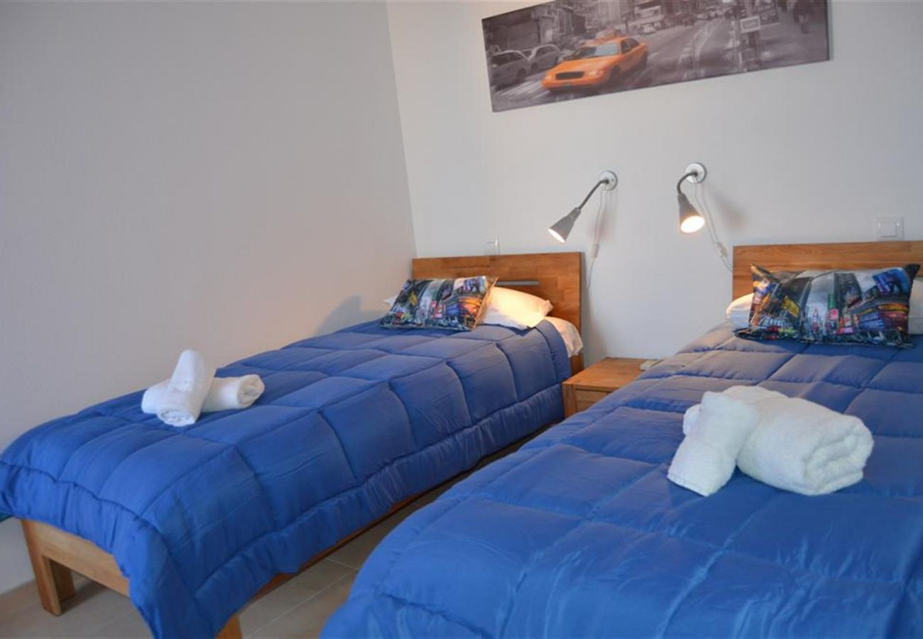 Ático con dormitorio de 2 camas en Arona - Resort Choice
