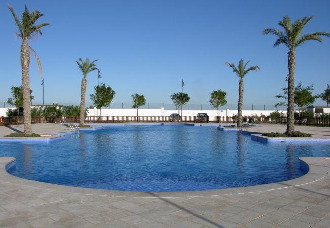 Casa en Roldan - La Torre Golf Resort - 1408