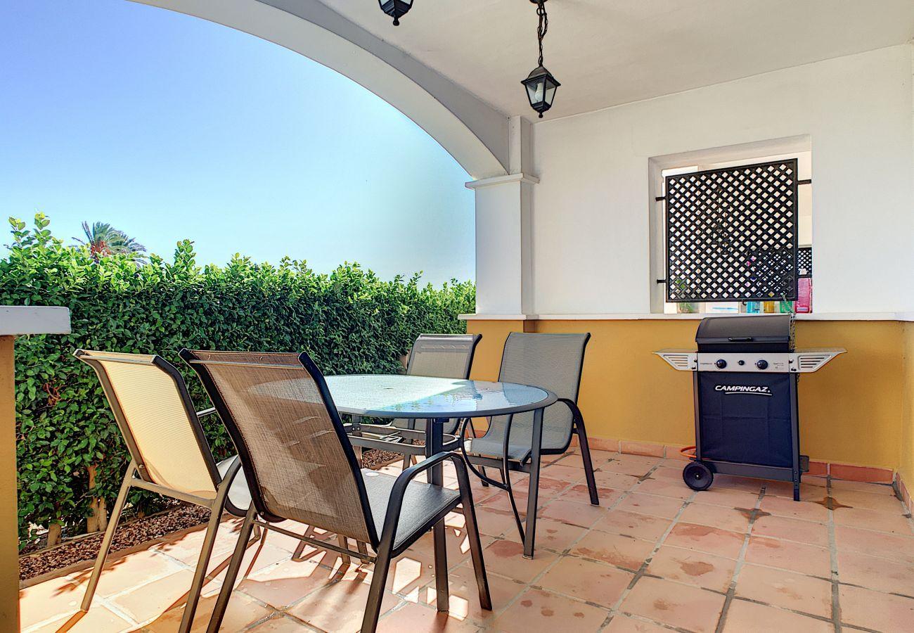 Casa en Roldan - La Torre Golf Resort - 8307