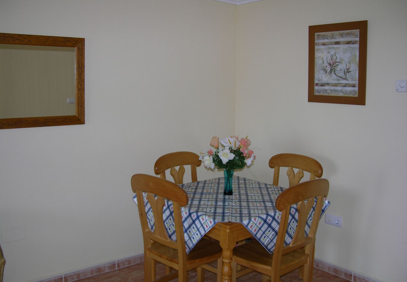 Comedor compacto y bonito - Resort Choice