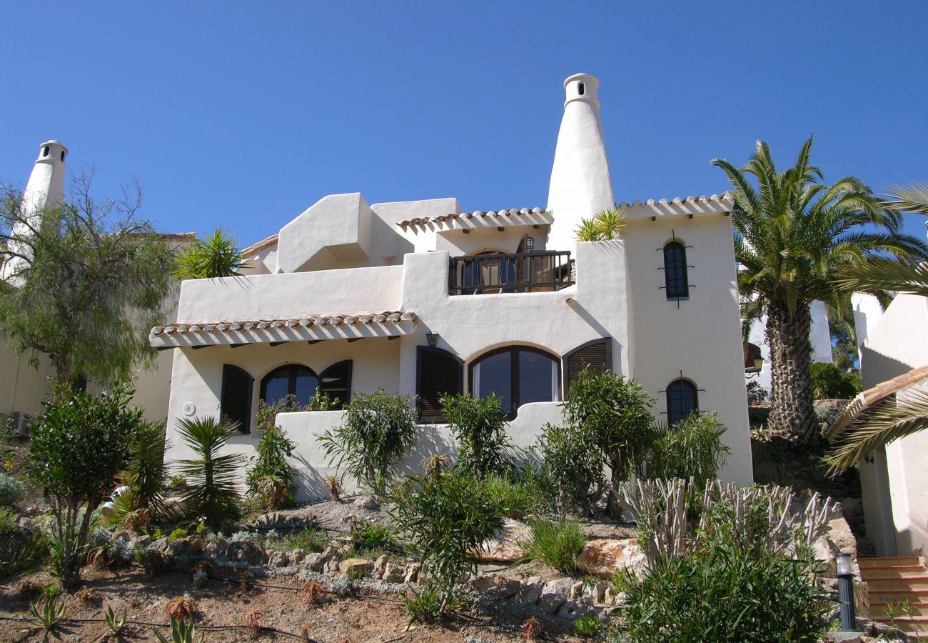 Chalet en Los Altos con precioso exterior - Resort Choice