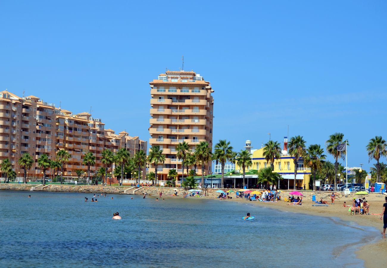 Playa de La Manga para descansar y disfrutar - Resort Choice