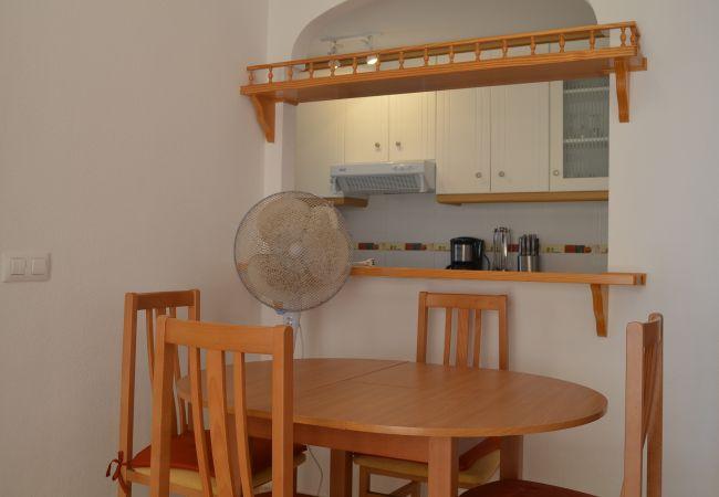Apartamento en La Manga del Mar Menor - Puertomar - 2506