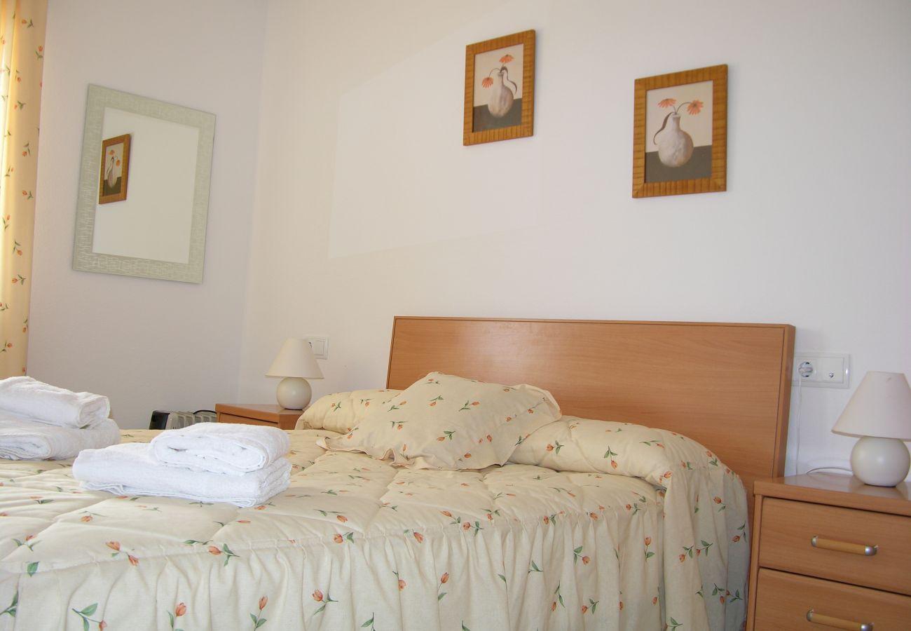Apartamento en Mar de Cristal - Ribera Beach 1 - 3107