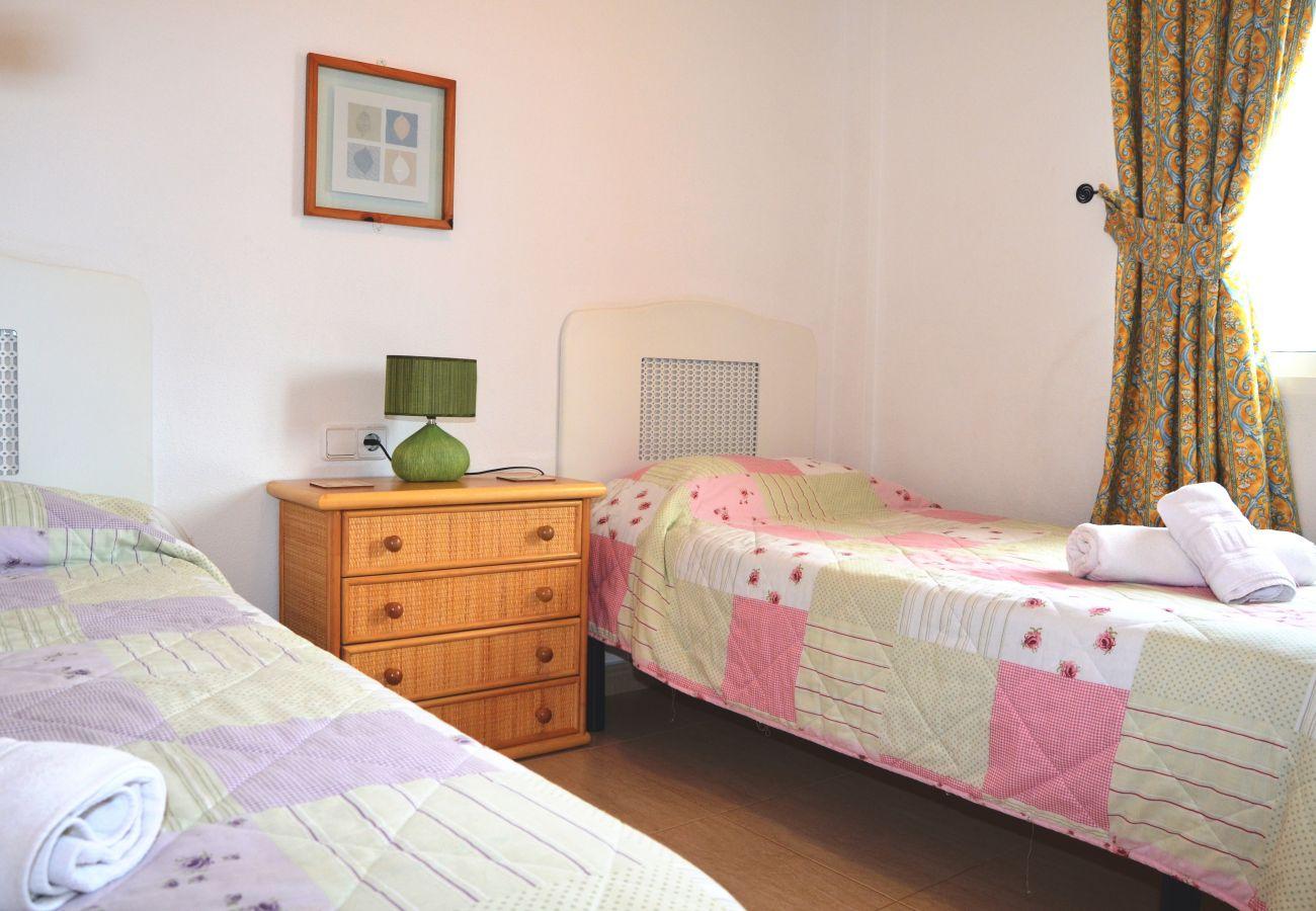 Apartamento en Mar de Cristal - Ribera Beach 2 - 2106