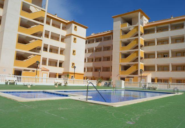 Apartamento en Mar de Cristal - Ribera Beach 3 - 0306