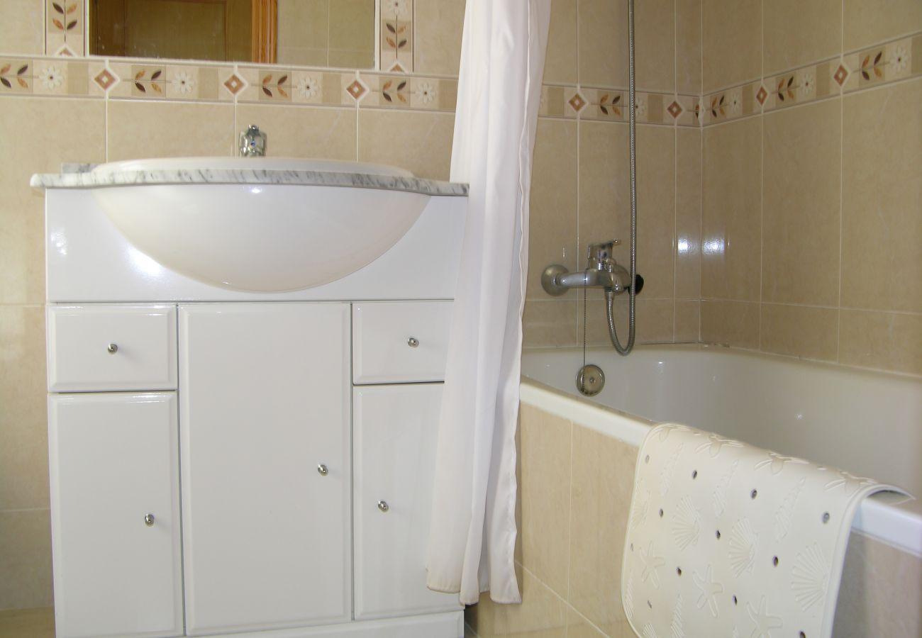 Apartamento en Mar de Cristal - Ribera Beach 3 - 1208