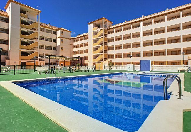 Apartamento en Mar de Cristal - Ribera Beach 3 - 2706