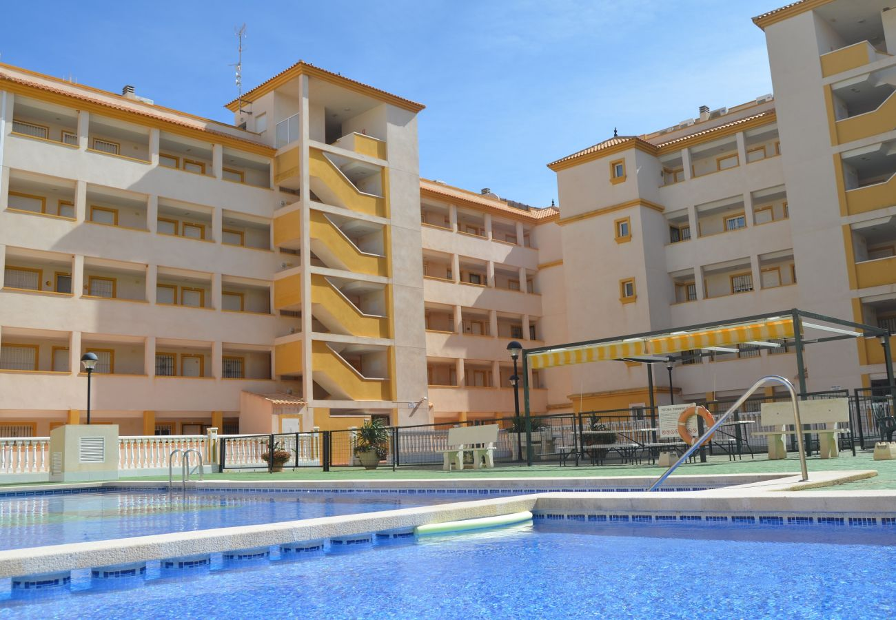 Apartamento en Mar de Cristal - Ribera Beach 3 - 4707