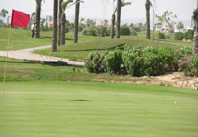 Casa en Roda - Roda Golf Resort - 2908