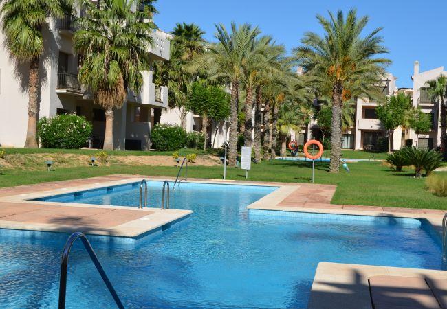 Apartamento en Roda - Roda Golf Resort - JSG