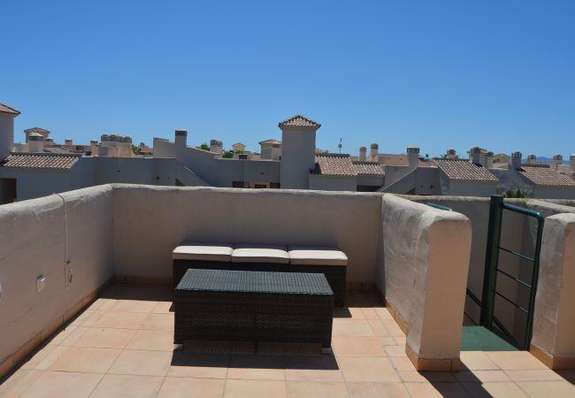 Apartamento en Roda - Roda Golf Resort - 5508