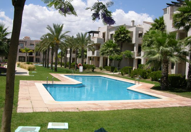 Apartamento en Roda - Roda Golf Resort - 9707