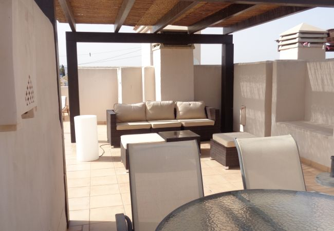 Apartamento en Roda - Roda Golf Resort - 8007