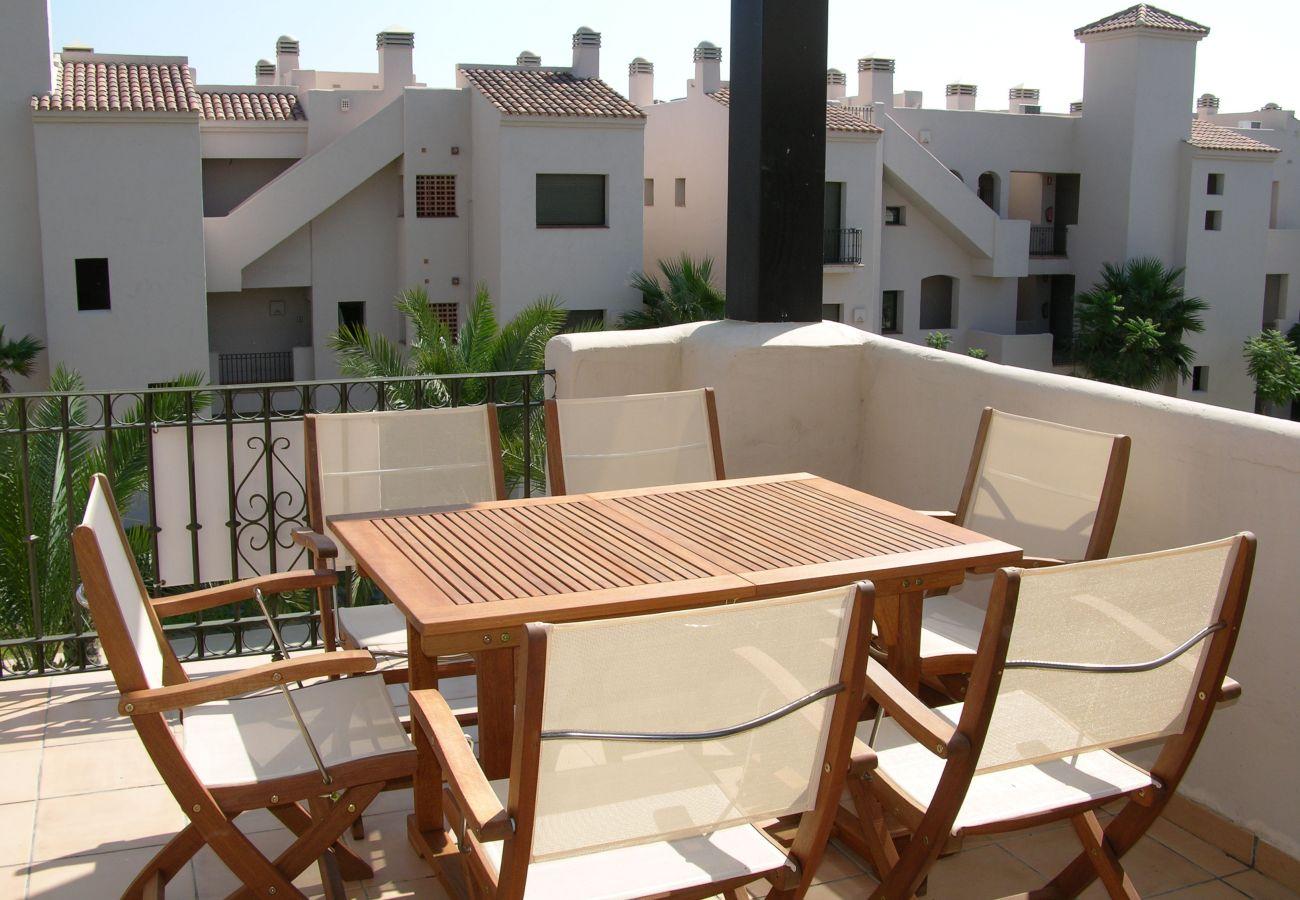 Apartamento en Roda - Roda Golf Resort - 8007