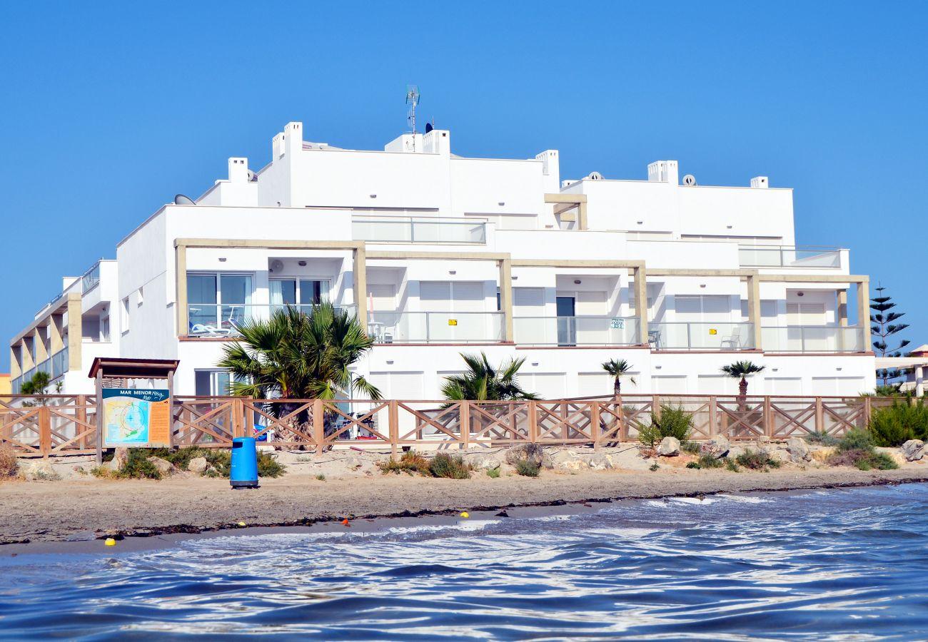 Playa de La Manga cerca de Los Arenales - Resort Choice