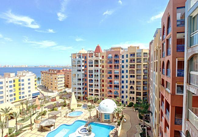 Playa Honda - Apartamento