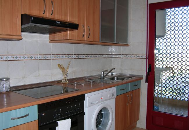 Apartamento en Playa Honda - Verdemar 3 - 8907