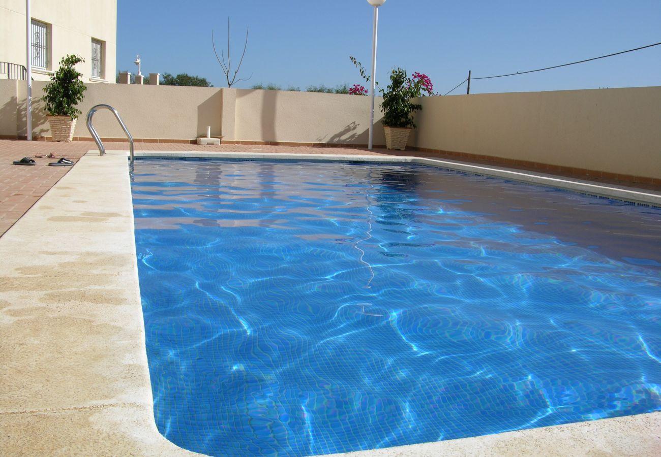 Apartamento en Los Nietos - Villa Cristal 2 - 5607