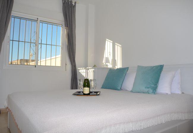 Apartamento en Los Nietos - Villa Cristal 2 - 7507
