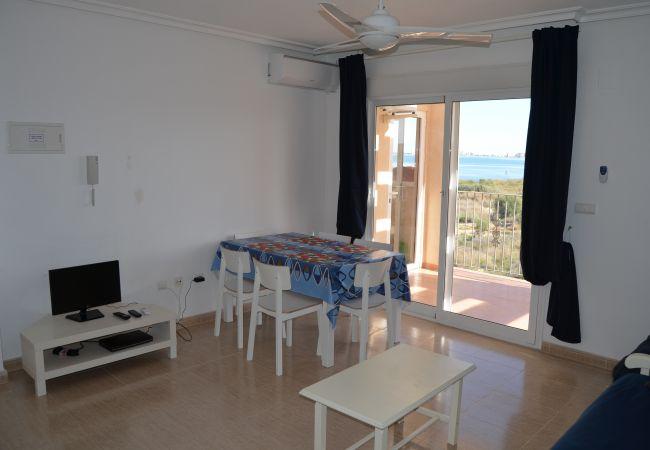 Apartamento en Los Nietos - Villa Cristal 2 - 3308