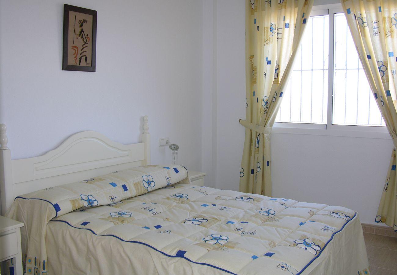 Apartamento en Los Nietos - Villa Cristal 2 - 8506