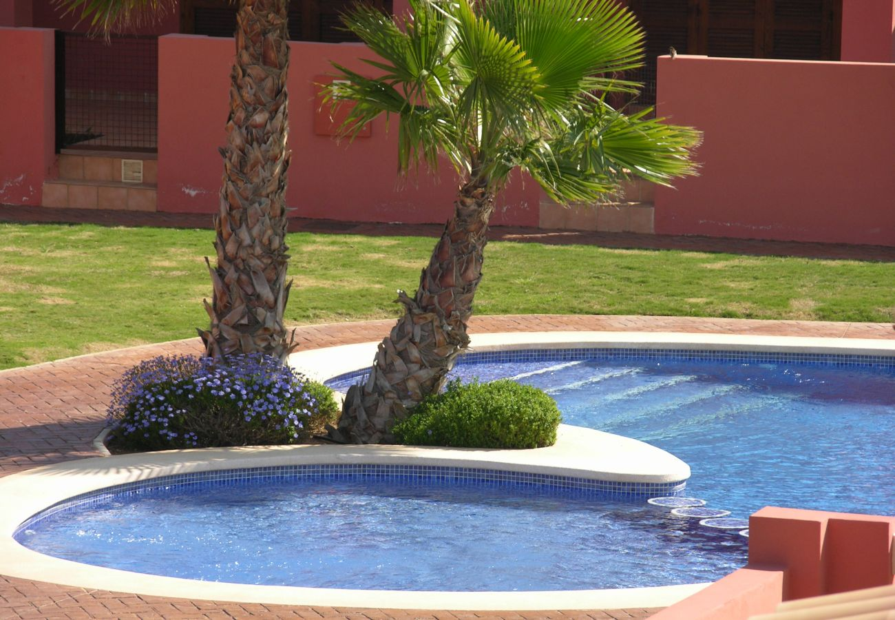 Arona 1 con bonita piscina comunitaria - Resort Choice