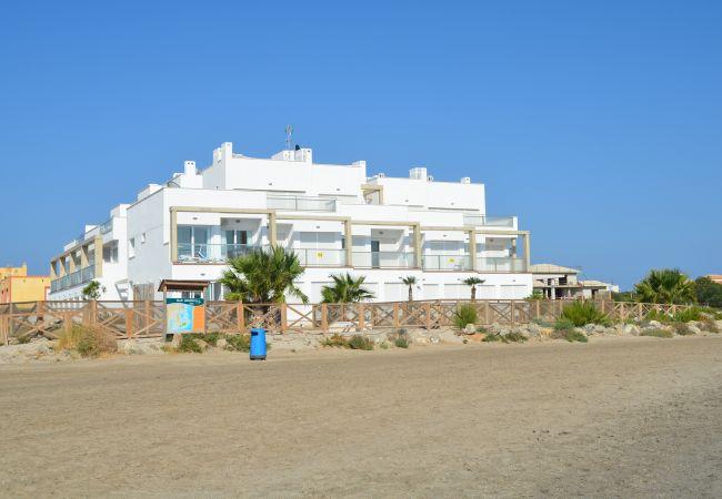 Apartamento en La Manga del Mar Menor - Arenales del Mar Menor - 8608