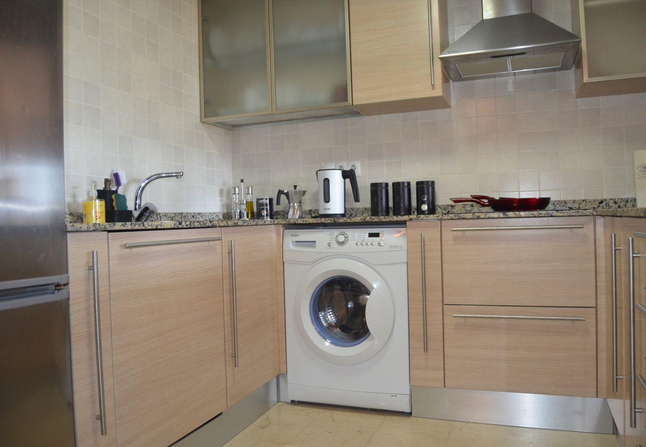 Apartamento Buena Vista con cocina bien equipada - Resort Choice