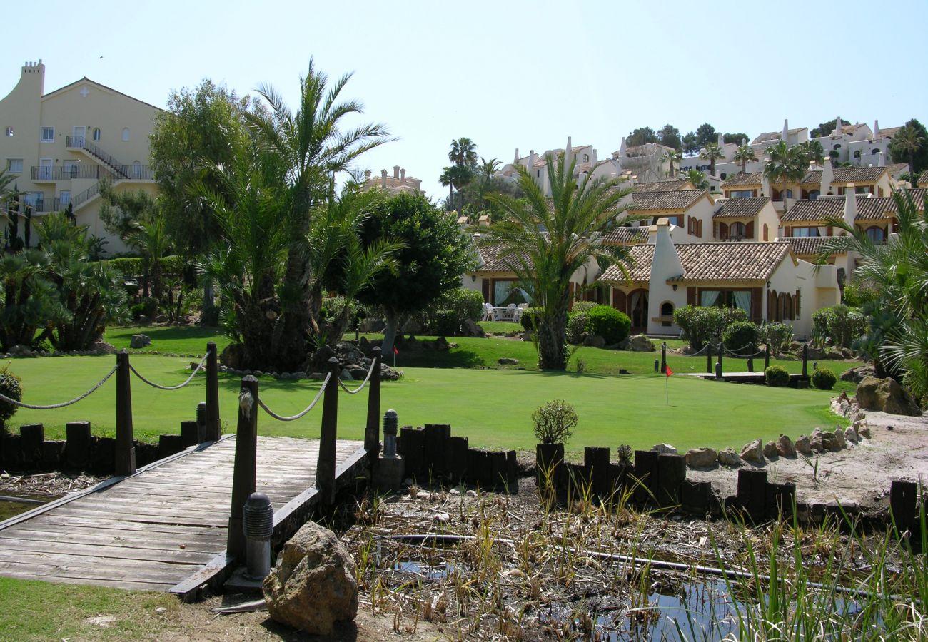 Campo de Golf en La Manga Club - Resort Choice