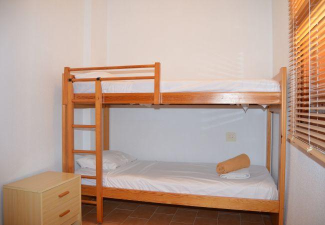 Preciosa casa con gran dormitorio