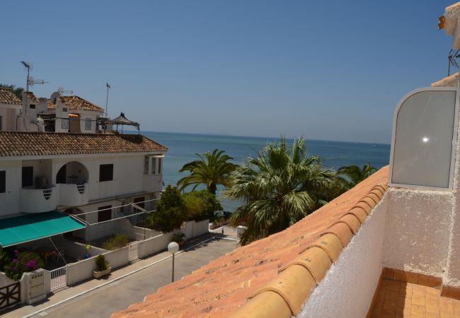Preciosa casa con bonitas vistas - Resort Choice
